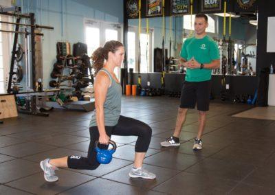 Ascent Personal Training - Gilbert, AZ Personal Training