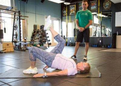 Ascent Personal Training - Gilbert, AZ Personal Training