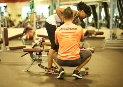 Ascent Personal Training (2)
