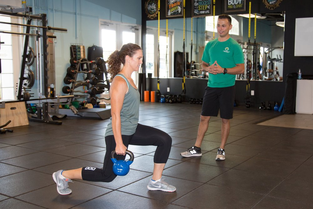 Personal Training - Gilbert, AZ