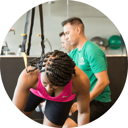 Ascent Personal Training | Personal Trainer Gilbert, AZ