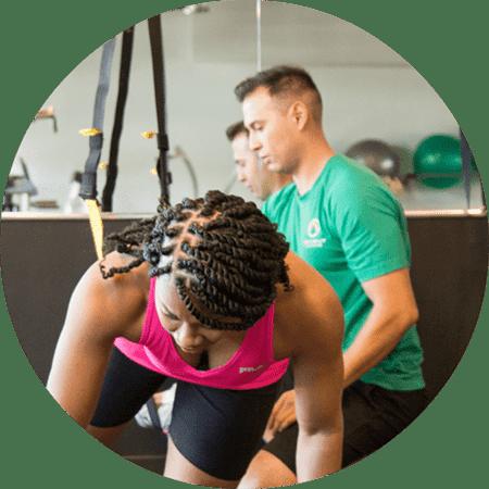 Ascent Personal Training | Personal Trainer Gilbert, AZ